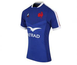 Maillot France Rugby Pro 2020/2021