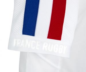 Maillot France Rugby Pro Extérieur 2020/2021