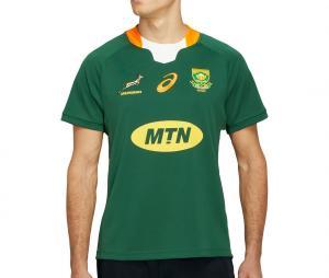 Maillot Afrique du Sud Domicile 2020/2021