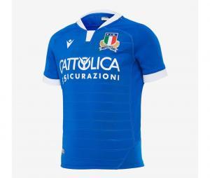Maillot Italie Domicile 2020/2021 Junior