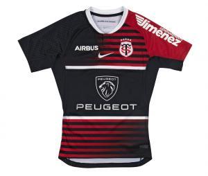 Maillot Match Stade Toulousain Domicile 2021/2022