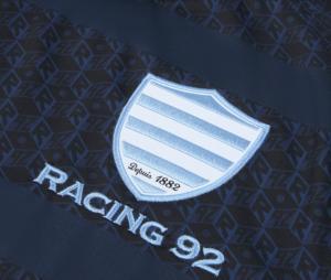 Maillot Racing 92 Extérieur 2021/2022