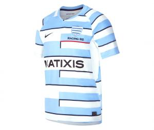 Maillot Racing 92 Domicile 2021/2022