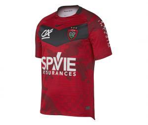 Maillot RC Toulon Domicile 2021/2022