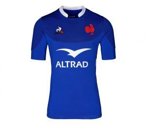 Maillot France FFR XV Domicile 2019/20