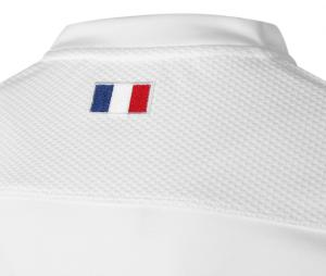 Maillot France FFR XV Extérieur 2019/20