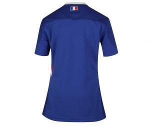 Maillot France FFR XV Domicile 2019 Femme