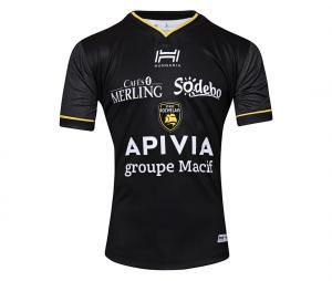 Maillot Stade Rochelais Domicile 2018/19