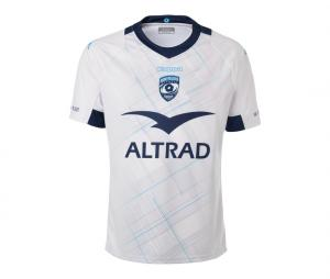 Maillot Montpellier Herault Rugby Extérieur 2019/20