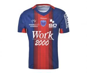 Maillot FC Grenoble Domicile 2019/20 Junior