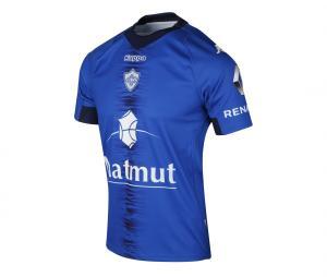 Maillot Castres Olympique Domicile 2019/20
