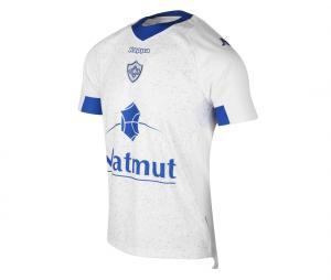Maillot Castres Olympique Extérieur 2019/20