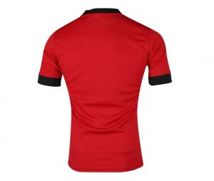 Maillot Red Hurricanes Domicile 2019/20