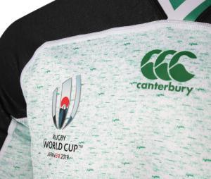Maillot Irlande Extérieur Coupe du Monde de Rugby 2019