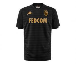Maillot AS Monaco Extérieur 2019/20
