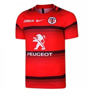 Maillot Entraînement  Stade Toulousain Squad Rouge