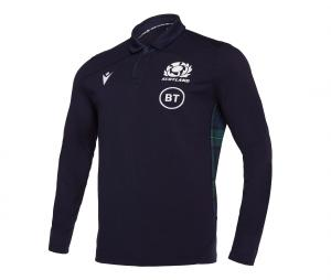 Maillot Manches Longues Ecosse 2019/20