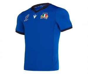 Maillot Authentic Italie Domicile Coupe du Monde 2019