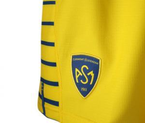 Short ASM Clermont Auvergne Domicile 2020/2021