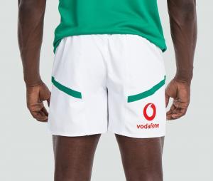 Short Match Irlande Domicile 2020/2021