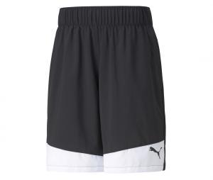 Short Puma Noir/Blanc