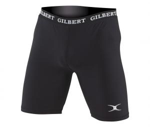 Sous-Short Gilbert Thermo II Noir