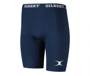 Sous-Short Gilbert Thermo II Bleu