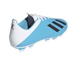 adidas X 19.4 FxG Bleu