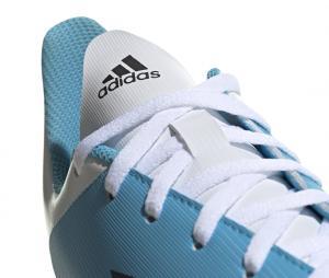 adidas X 19.4 FxG Bleu Junior