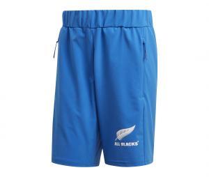 Short All Blacks Bleu