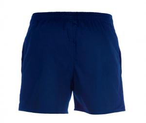 Short Canterbury Professionnel Bleu
