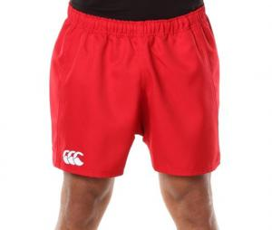 Short Canterbury Rouge