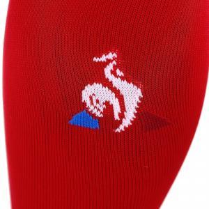 Chaussettes France FFR Rouge