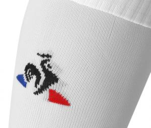 Chaussettes France Rugby Replica Blanc 2020/2021
