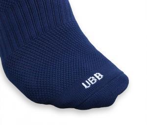 Chaussettes de match UBB domicile bleu