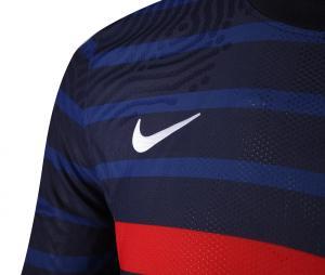 Maillot Match France Domicile 2020-2021 Junior