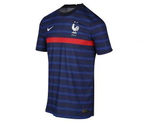 Maillot Match France Domicile 2020-2021 Junior
