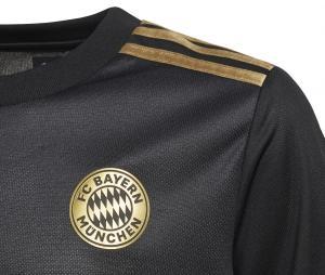 Maillot Bayern Munich Extérieur 2021/2022 Junior