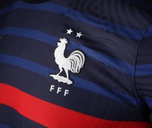 Maillot Match France Domicile 2020-2021