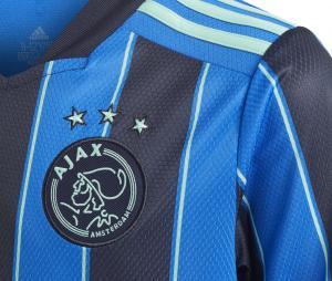 Maillot adidas Ajax Amsterdam Extérieur 2021/2022 Junior