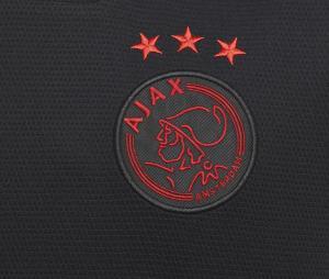 Maillot Ajax Amsterdam Third 2021/2022 Junior