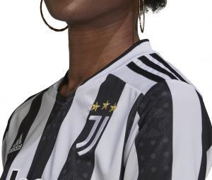 Maillot Juventus Domicile 2021/2022 Femme