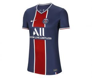 Maillot PSG Domicile 2020/2021 Femme