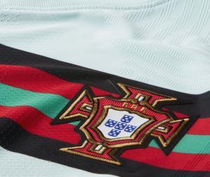 Maillot Match Portugal Extérieur 2020