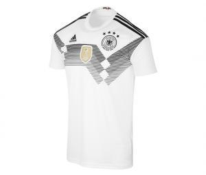 Maillot Allemagne Domicile adidas  2018/19 Junior