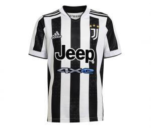 Maillot Juventus Domicile 2021/2022 Junior