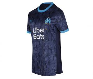 2020/21 OM Stadium Away Woman's Football Shirt