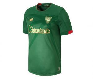 Maillot Athletic Bilbao Extérieur 2019/20
