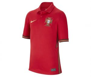 Maillot Portugal Domicile 2020/2021 Junior
