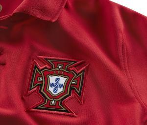 Maillot Portugal Domicile 2020/2021 Junior